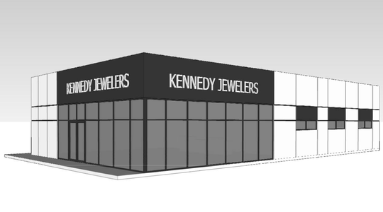 Kennedy Jewelers - Chattanooga